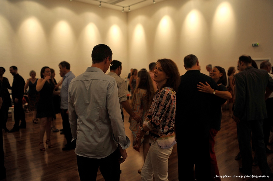 Gran Milonga @ Acting and Arts